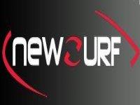 Newsurf Kayaking
