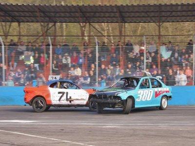 Spedeworth Motorsports Birmingham
