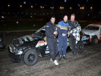 Competitions in Spedeworth Motorsports Birmingham