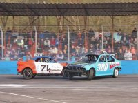 Thrilling races at Competitions in Spedeworth Motorsports Birmingham!