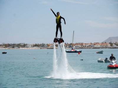 Lobos Jet Rent Flyboard