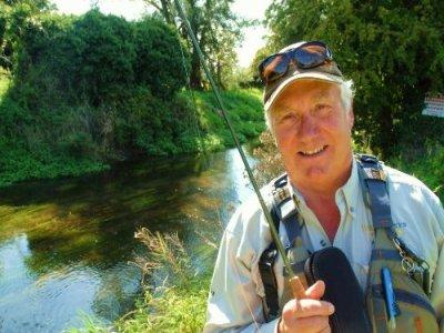 Norfolk Fly Fishing