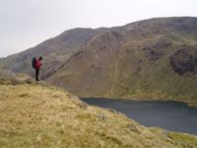 Apex Training Hiking