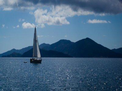 Destination Cumbria Sailing