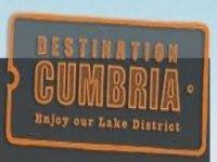 Destination Cumbria Ballooning