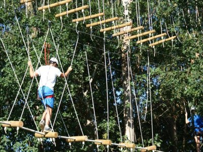 Multi-Adventures & Accommodation, Padrón 4 Days