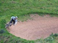 Awesome mountain biking track.