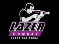Lazer Combat