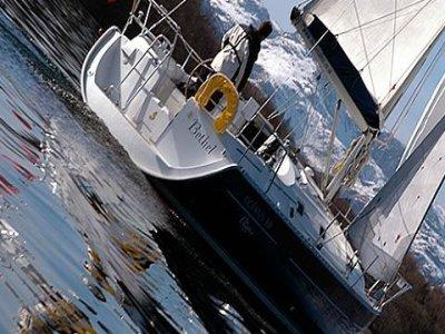 Outrun Sailing