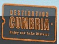 Destination Cumbria Climbing