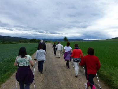 Centros Nordic Walking
