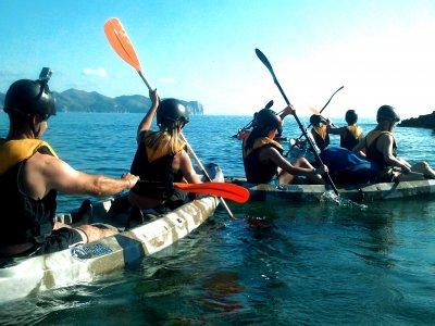 Multi-adventure experience for adults in Mallorca