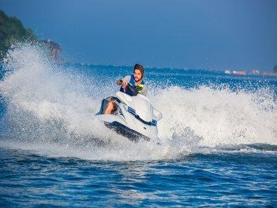 Jet ski tour, Puerto del Carmen, 2 hours