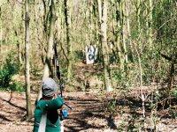 Field archery