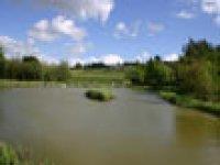 The Match Pond