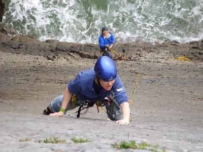 Pembrokeshire Climbing Club