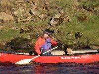 Madd River Canoe