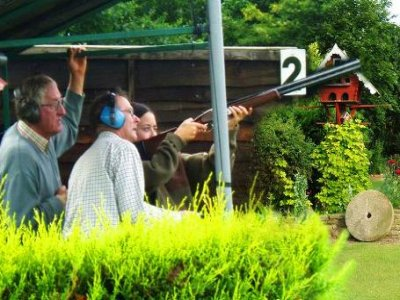 White Lodge Shooting School