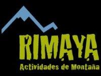 Rimaya Raquetas de Nieve
