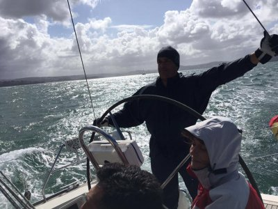 Tuition to obtain sailing licence in A Coruña