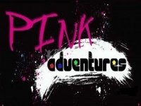 Pink Adventures Abseiling