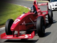 Grand Prix thrills