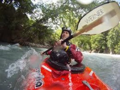 Benmore Centre for Outdoor Education Kayaking