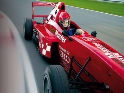 Motorsports Vision at Brands Hatch