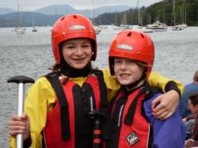 Dave's Adventure Company Canoeing