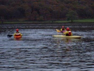 Dave's Adventure Company Kayaking