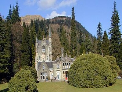 Benmore Centre for Outdoor Education