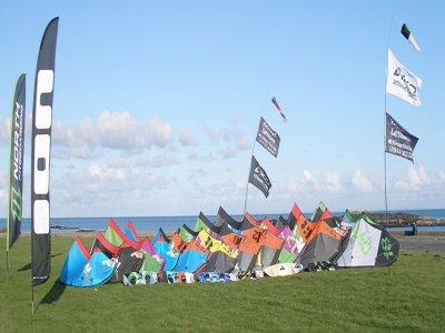 NI Kitesurfing