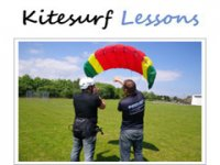 Learning to man the kite