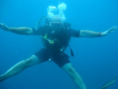 Wild by Nature Diving
