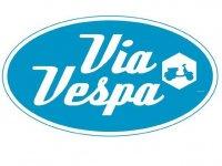 Vía Vespa