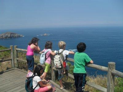 English and Sports Camp, Asturias, 15 Days
