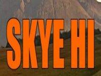 Skye Hi Abseiling
