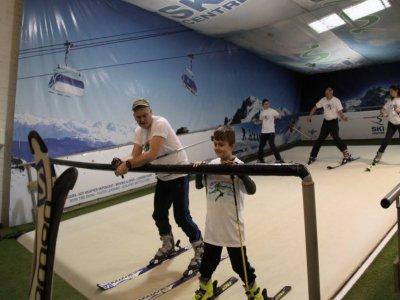 Ski Centre Dublin