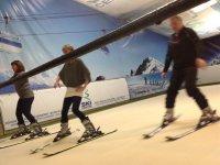 Group Sessions at Ski Centre Dublin