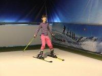 have a go with Ski Centre Dublin