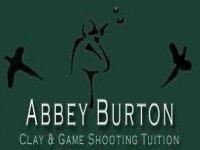 Abbey Burton Shooting School Clay Pigeon Shooting