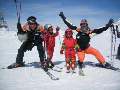 Happy Ski