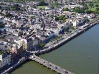 great aerial views