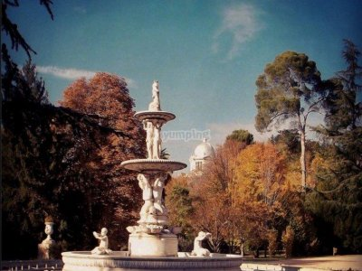 Madrid a 1 paso Aventuras Temáticas