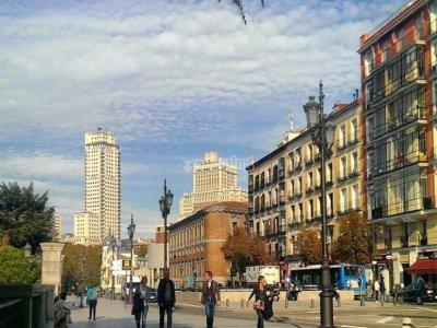 Madrid a 1 paso
