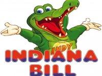 Indiana Bill Elche  Campamentos Urbanos