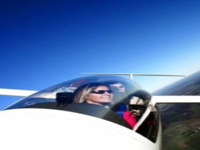 Trial Gliding Lesson Limavady