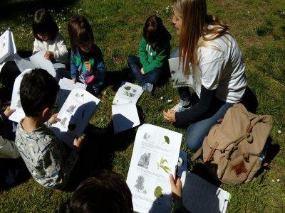 Hiking in Madrid 1 Adult+ 1 Kid
