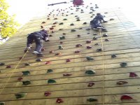 Aerial Extreme at Bedale