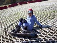 Enjoy Snowboarding with Snow-Camp